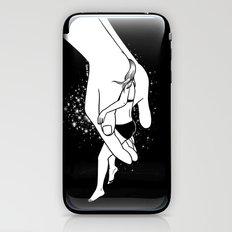 Diggin' On You iPhone & iPod Skin