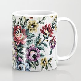 Antique ornament 1920 Coffee Mug