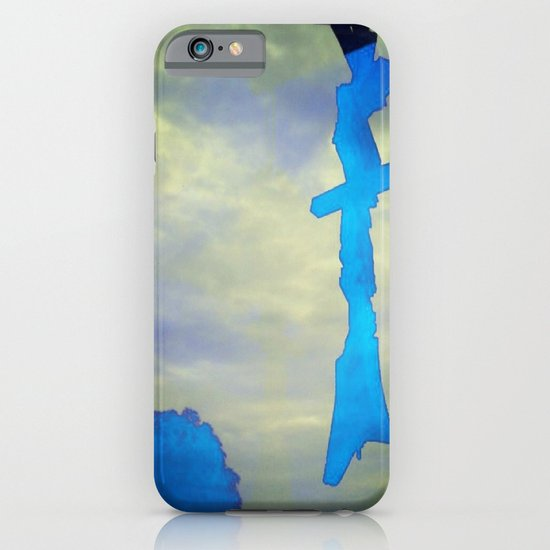 Signs in the Sky Collection - Hope iPhone & iPod Case