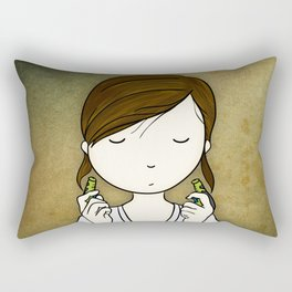 Sarah Rectangular Pillow