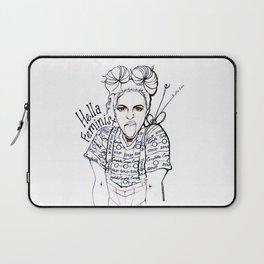 #STUKGIRL EMMA Laptop Sleeve