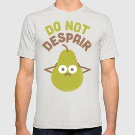 A Fruitful Admonition T-shirt