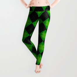 🍀 luck 🍀 Leggings