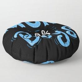 Mom of Boys. - Gift Floor Pillow