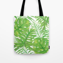 Living Art Collection by Artist Jane Harris Tote Bag