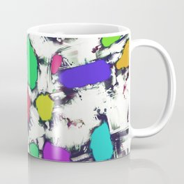 Candy scatter Coffee Mug