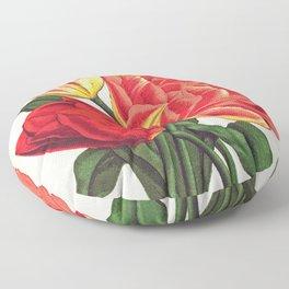 Tulips Floor Pillow