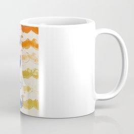 Mustaches Coffee Mug
