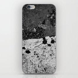 Grit iPhone Skin
