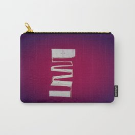 Pieces Carry-All Pouch