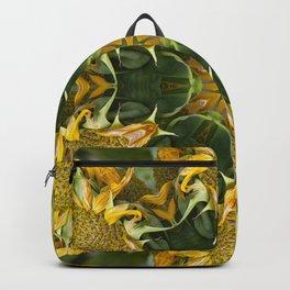 Meet Me In The Garden Backpack