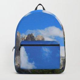 Dolomites Backpack