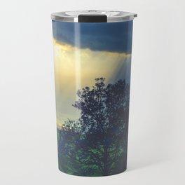 Dream of Mortal Bliss Travel Mug