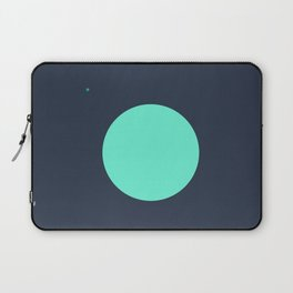 View From Here Laptop Sleeve