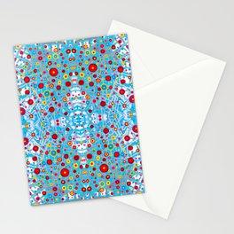Cosmonopolis Stationery Cards