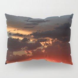 Amazing Arizona Sunsets VII Pillow Sham