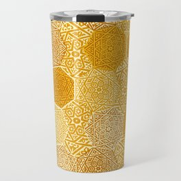 Saffron Souk Travel Mug