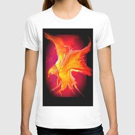 FIRE BIRD T-shirt