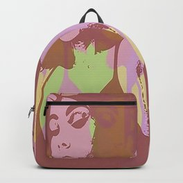 Dis Twee Much Backpack