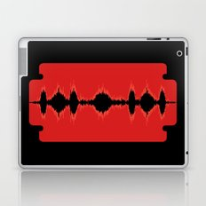 Edit the Sound Laptop & iPad Skin