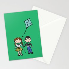 Fly a Kite Stationery Cards