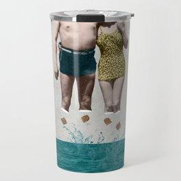 R34 Travel Mug