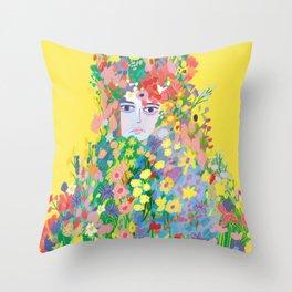 MIDSOMMAR Throw Pillow