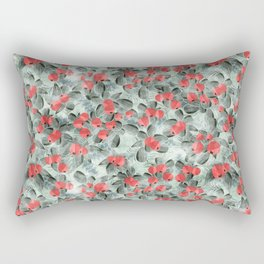 very berry Rectangular Pillow