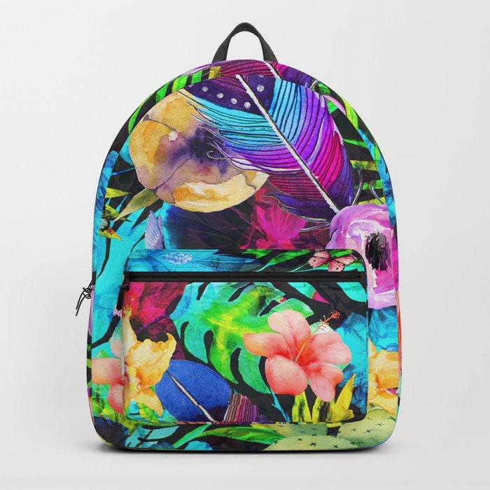 Spring love Backpack