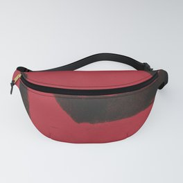 Chevaliers Templar Fanny Pack
