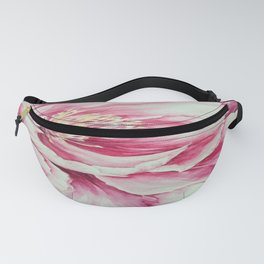 RED FLOWER - 060818/1 Fanny Pack