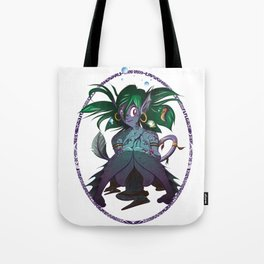 My Other Mermaid Tote Bag