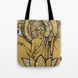 The real meaning of zen Tote Bag