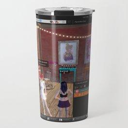 testtt Travel Mug