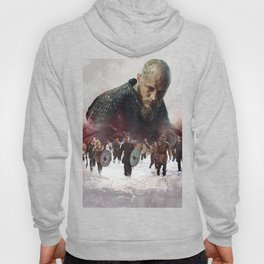 The Heart Of A King Hoody