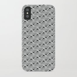 Braaains iPhone Case