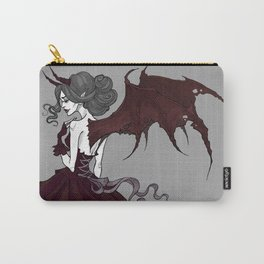 Margaret the Demon Carry-All Pouch