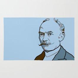 Thomas Hardy Rug