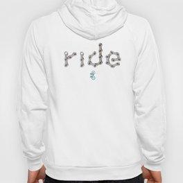 ride - chain Hoody