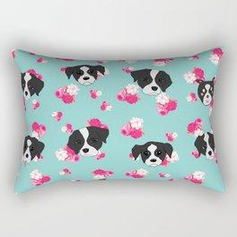 BUJKI Rectangular Pillow