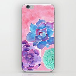 Whimsy iPhone Skin