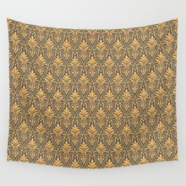 Art Deco Wall Tapestry