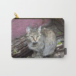 TIGERCAT of BERLIN Carry-All Pouch