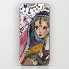 Sari iPhone & iPod Skin