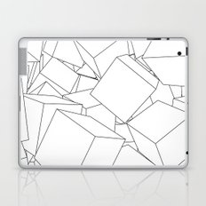 Cuberic Laptop & iPad Skin