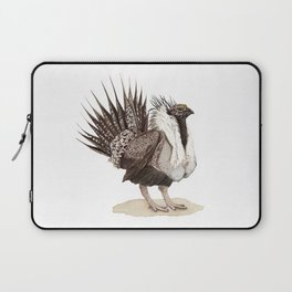 Greater Sage-Grouse Laptop Sleeve