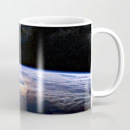 Earth is Round Coffee Mug