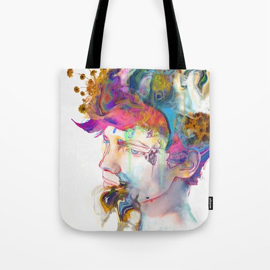 Submerged Tote Bag