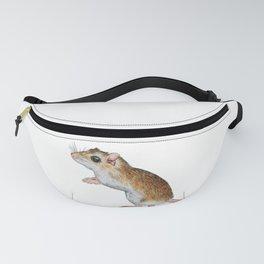 Little Mouse Friend Fanny Pack