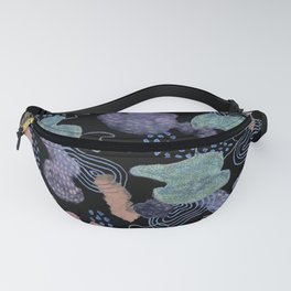 Lucid Dreaming Fanny Pack